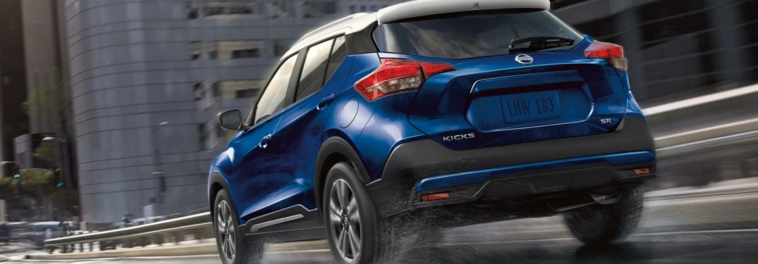 Nissan Kicks Review