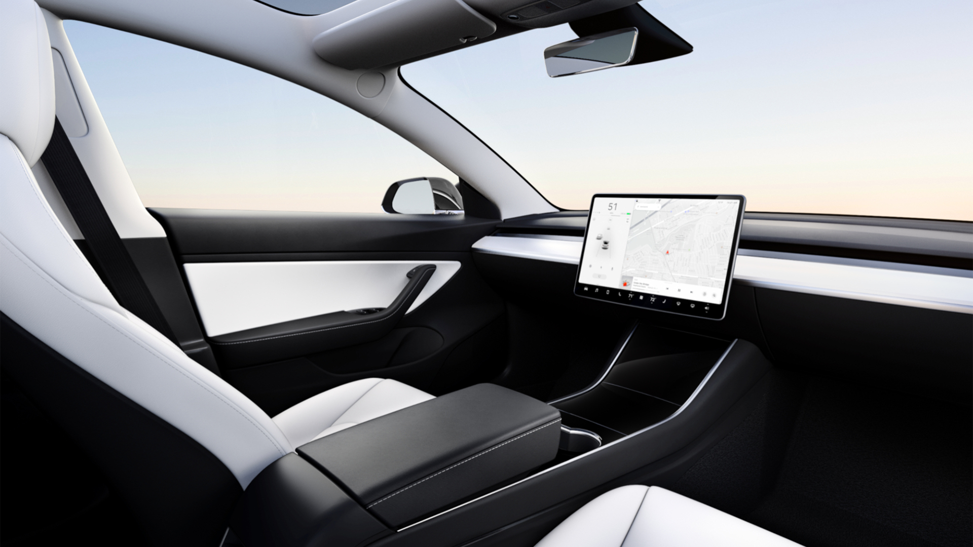 The Best High Tech Car Features of 2019