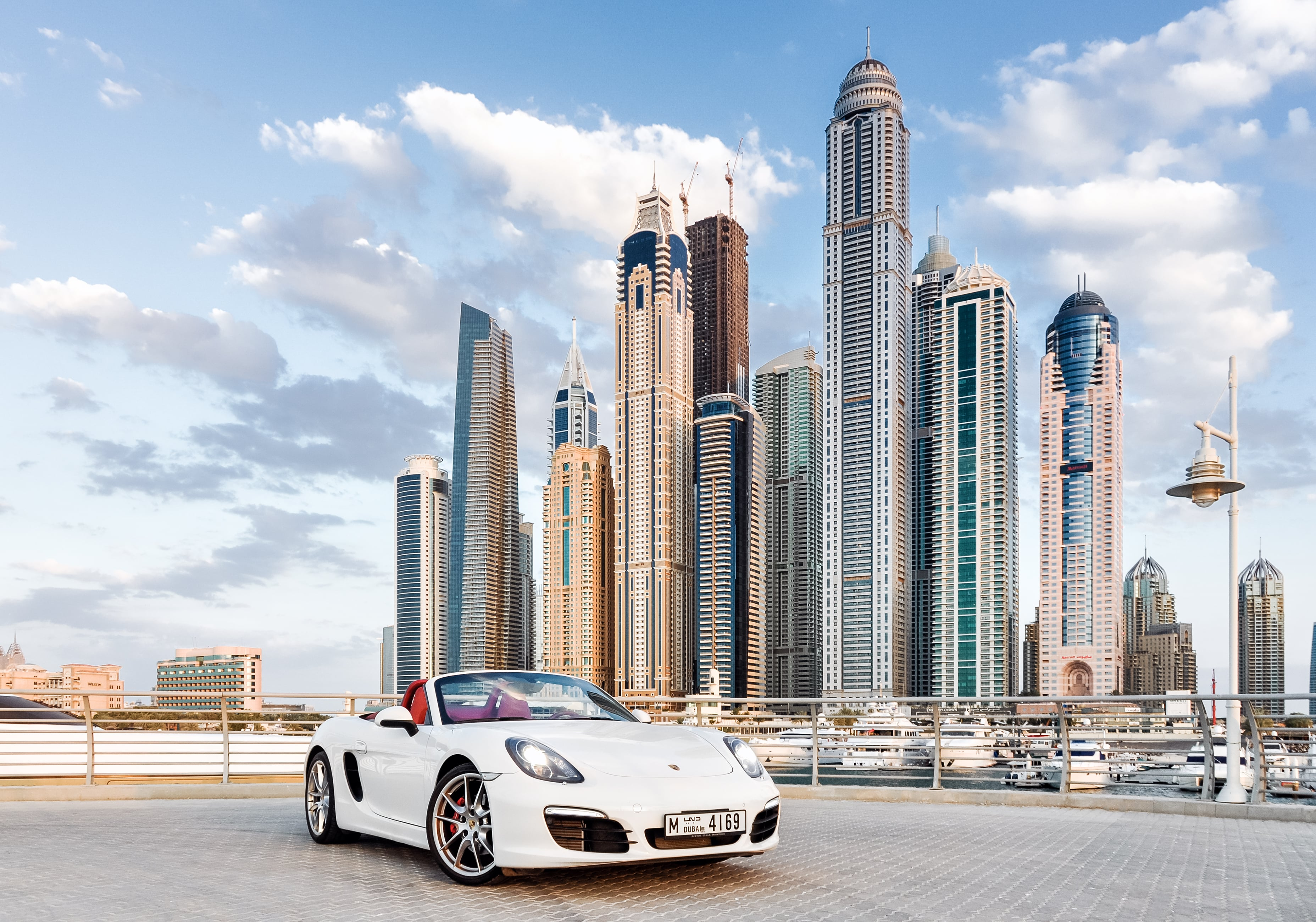 Advantages of Renting a Luxury Car,eZhire offers affordable luxury cars  rental anywhere in UAE.
