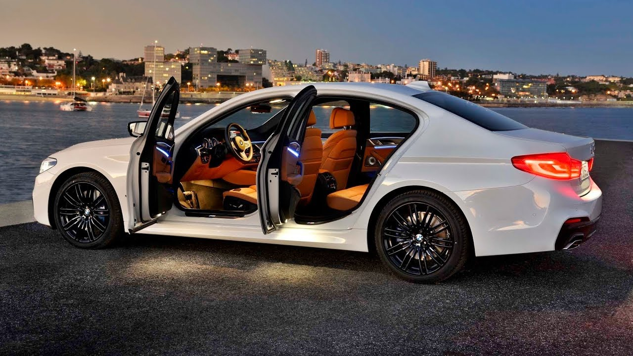 Advantage of Renting a Luxury Car
