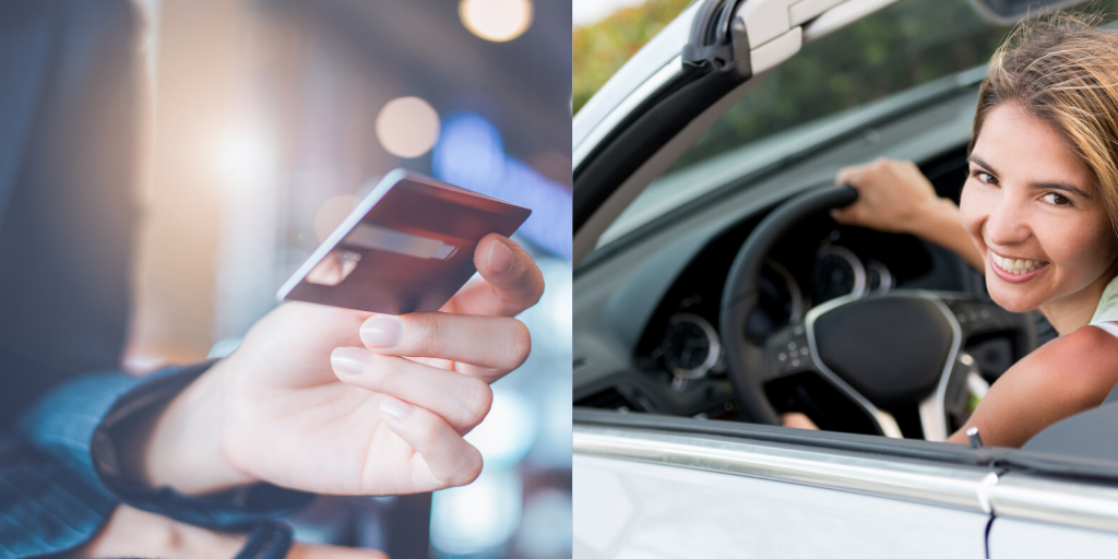 Why You Need A Credit Card When Renting A Car