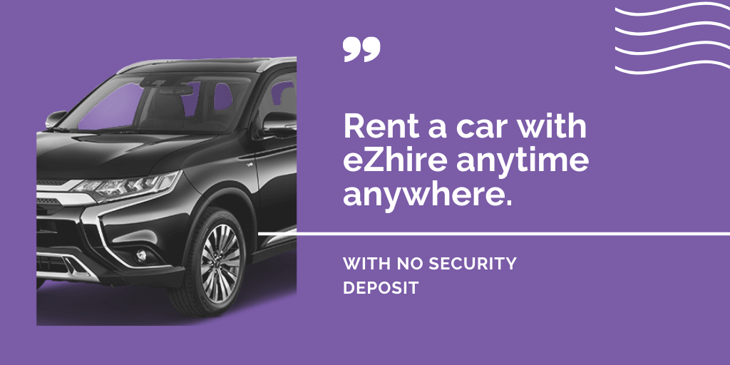 5 Tips for booking a rental car