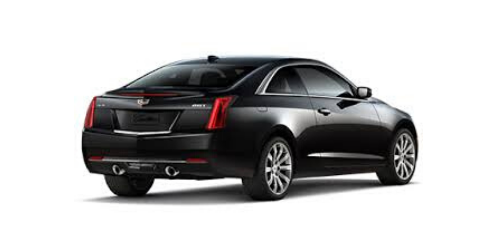 Cadillac ATS: American Luxury and Power,eZhire car hire blog