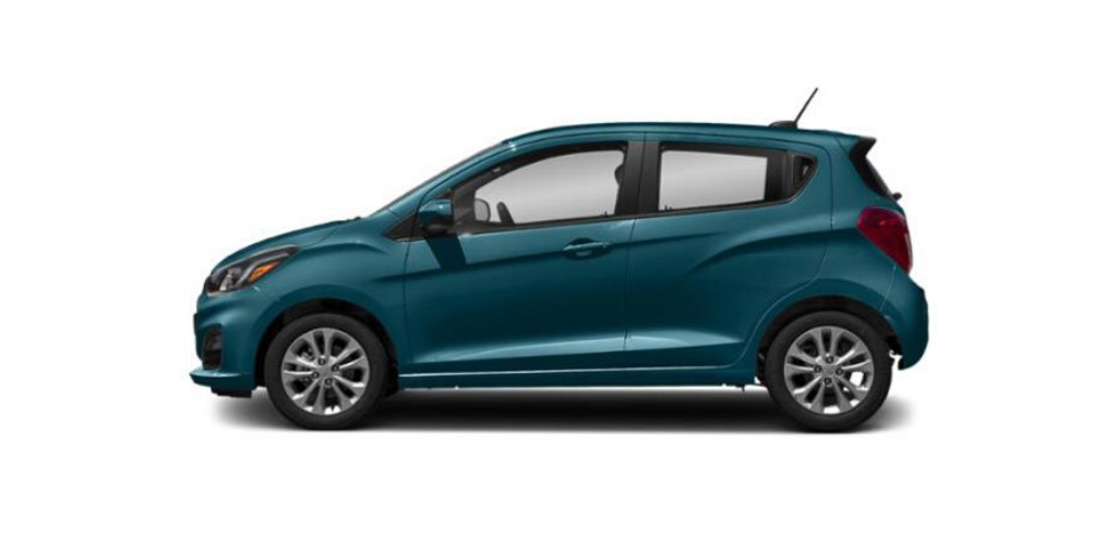 Chevrolet Spark: Performance in a Small Package