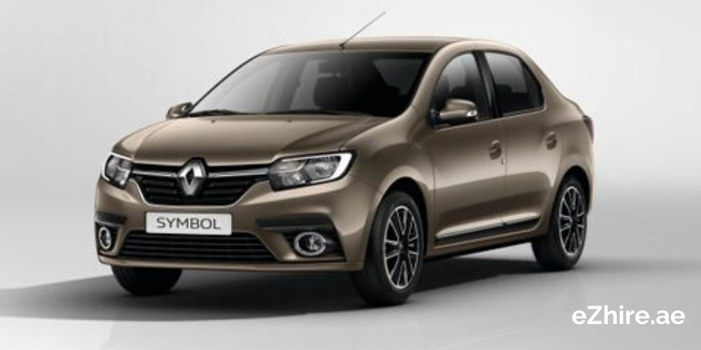 Renault Symbol:Sleek Styling in an Affordable Price Tag