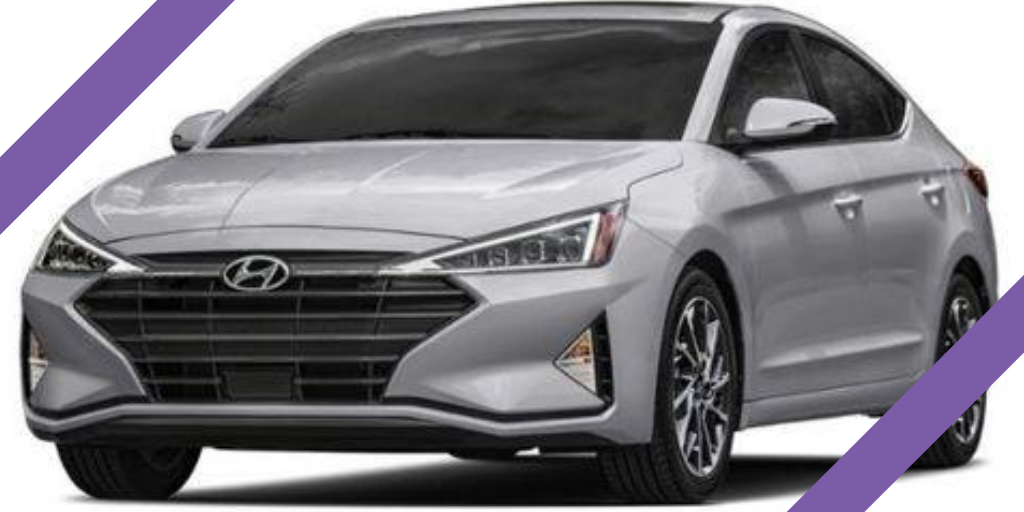 Hyundai Elantra 2020: Technology in Motion