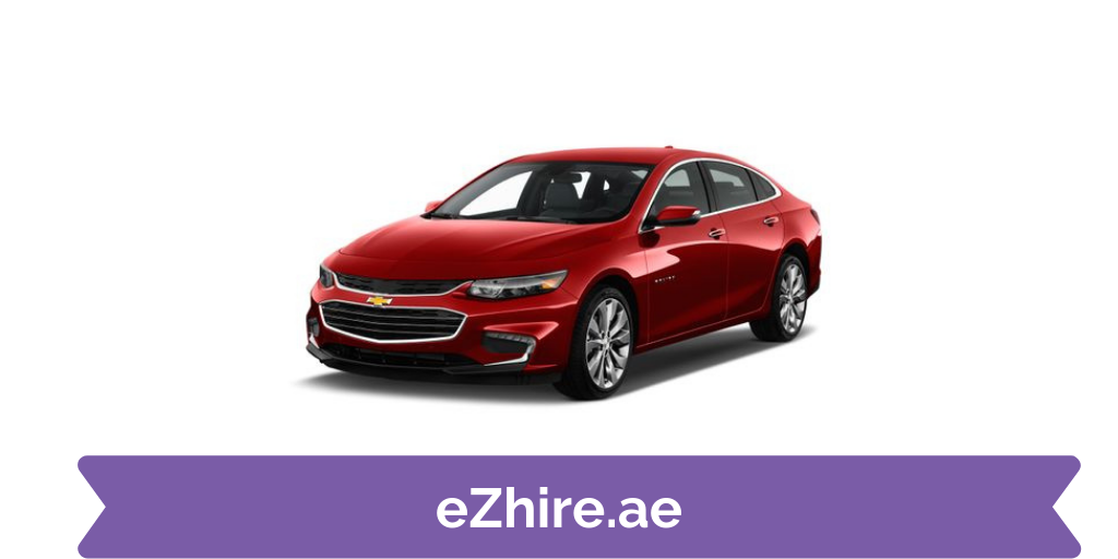 Chevrolet Malibu: American Size and Muscle