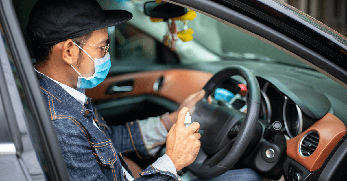Is it safe to hire a car in UAE during this pandemic?rent a car in Dubai ,rent a car in abu dhabi,rent a car in sharjah,eZhire.ae