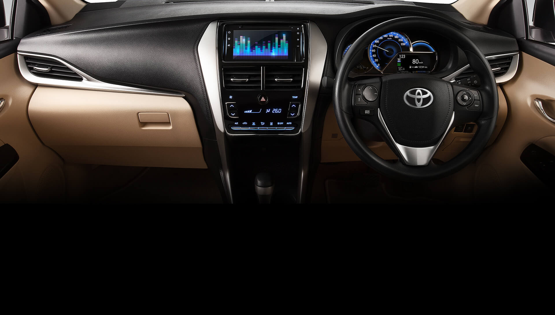 Toyota Yaris,reviewed by eZhire