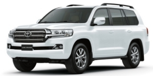 Rent A Car In Dubai >> Toyota Land Crusior rent a car in Dubai - eZhire